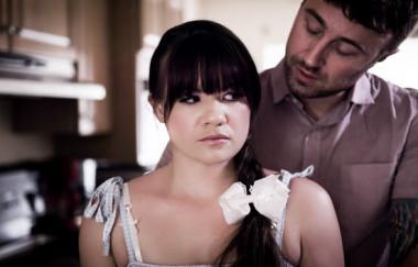 Alison Rey, Chad Alva – Eine Tochter liebt eine Alison Rey-Geschichte (PureTaboo)
